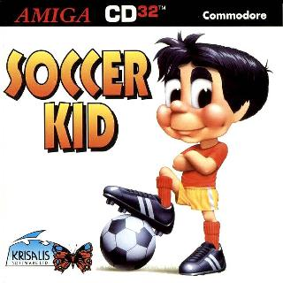 Screenshot Thumbnail / Media File 1 for Soccer Kid (1994)(Krisalis)(M5)[!]